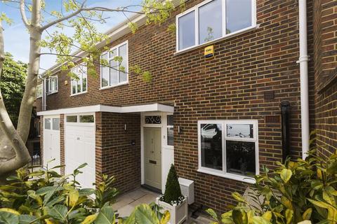 4 bedroom semi-detached house for sale - Warwick Place, Little Venice, London, W9
