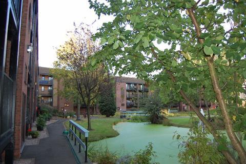 1 bedroom flat to rent - Alderney Street, Castle Gardens