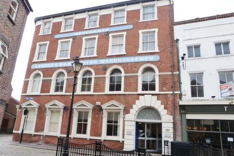 2 bedroom flat to rent - Merchants Warehouse, Robinson Row, Hull