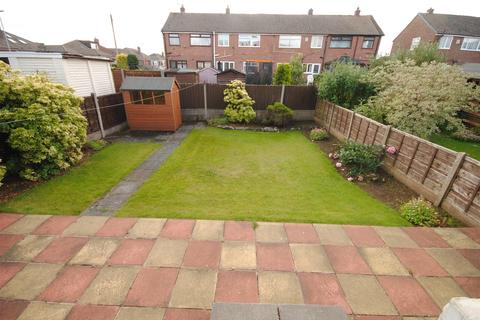 3 bedroom semi-detached bungalow for sale - Wells Drive, Whelley, Wigan