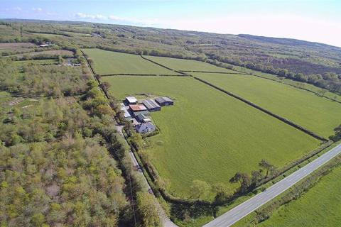 3 bedroom property with land for sale - Highampton, Beaworthy, Devon, EX21