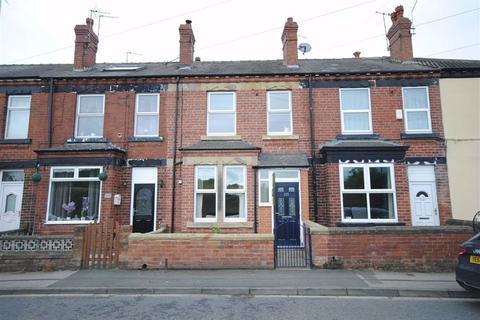 2 bedroom terraced house for sale - Station Road, Kippax, Leeds, LS25