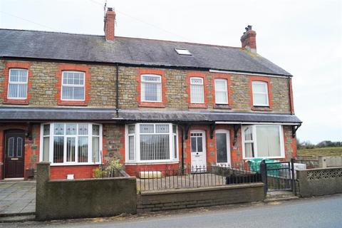3 bedroom terraced house for sale - Riverside, Pwllheli