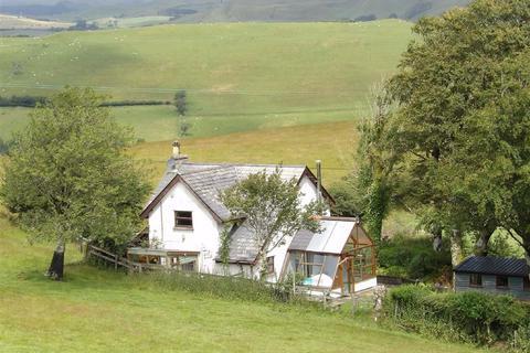 2 bedroom detached house for sale - Devils Bridge, Aberystwyth