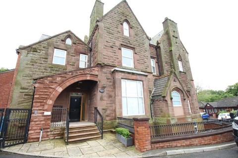 2 bedroom flat for sale - Bowring Manor, Larch Close, Cressington, Liverpool