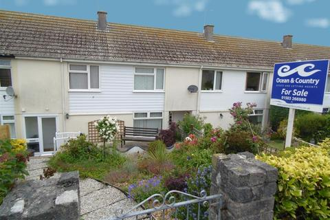 3 bedroom terraced house for sale - Trewint Crescent, East Looe, Looe