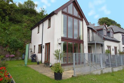 4 bedroom detached house for sale - Pendrim Park, East Looe, Looe
