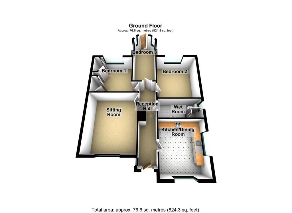 Floorplan: 33 Auckland Close, Mickleover.jpg
