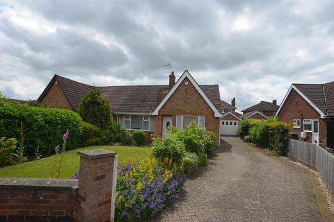 3 bedroom semi-detached bungalow for sale - Auckland Close, Mickleover, Derby