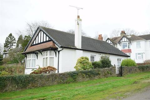 3 bedroom detached bungalow for sale - Ashleigh Road, Derwen Fawr, Sketty