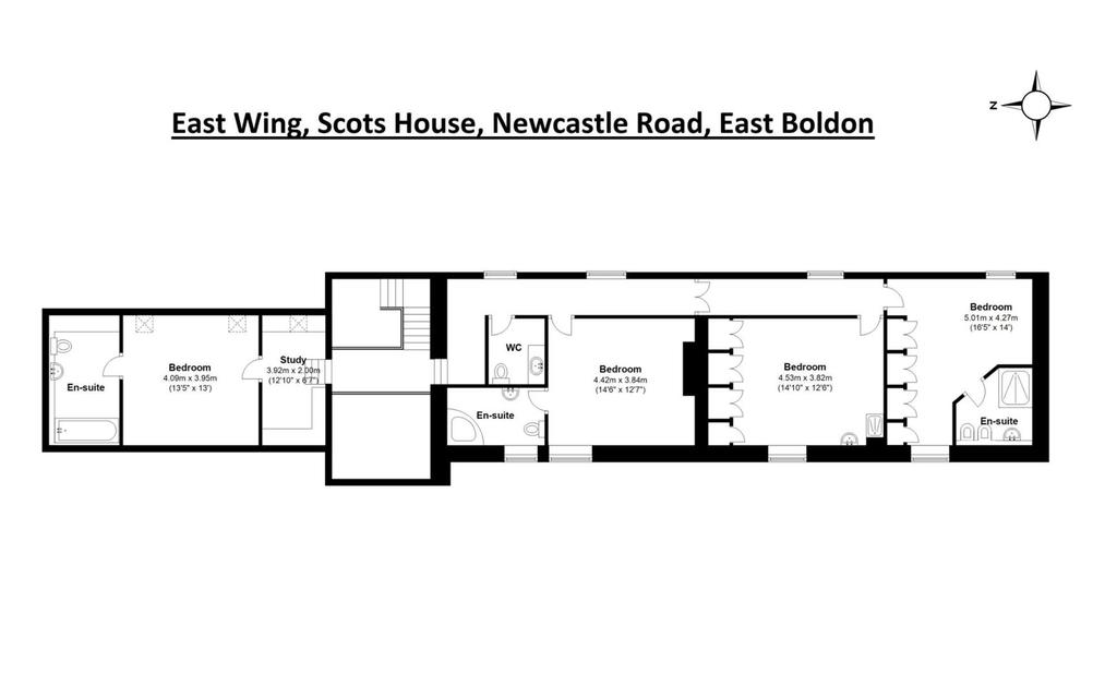 Floorplan 2 of 2: First Floor, Scots House.png