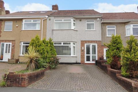 3 bedroom terraced house for sale - Sheldare Barton, St George, Bristol
