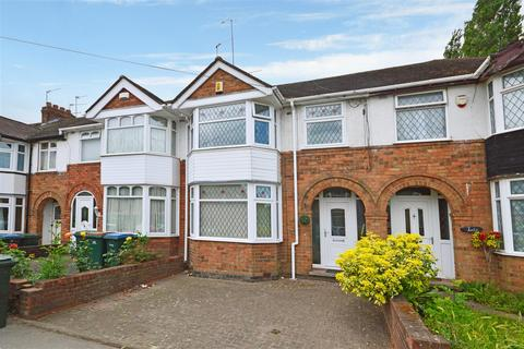 3 bedroom terraced house for sale - Arundel Road, Cheylesmore, Coventry