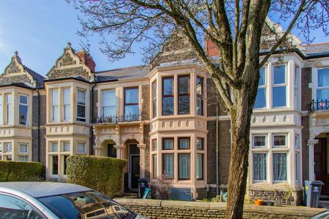 4 bedroom terraced house for sale - Boverton Street, Roath Park