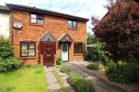 2 bedroom end of terrace house to rent - Riversdale, Llandaff, Cardiff