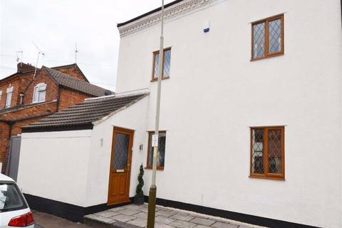 2 bedroom end of terrace house for sale - Knighton Lane, Aylestone