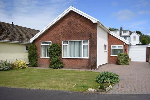 3 bedroom detached bungalow for sale - Whitestone Avenue, Bishopton, Swansea