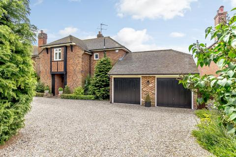 4 bedroom detached house for sale - Roxwell Road, Chelmsford