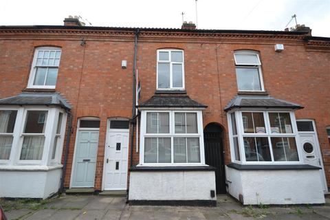 3 bedroom terraced house for sale - Oxford Road, Clarendon Park