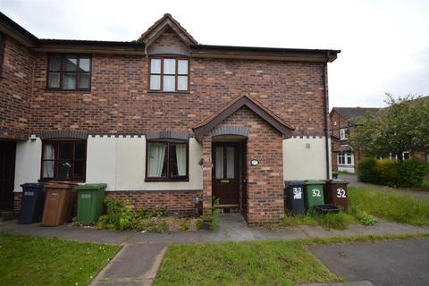 1 bedroom ground floor flat for sale - Dawley Crescent, Birmingham