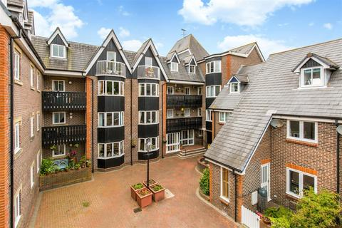 1 bedroom retirement property for sale - Cliffe High Street, Lewes