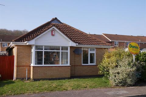 2 bedroom bungalow for sale - Kenley Way, Solihull