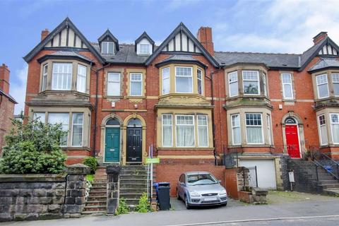 5 bedroom terraced house for sale - Burton Road, Derby, Derby