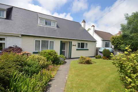 3 bedroom semi-detached bungalow for sale - Gweal-An-Top, Redruth