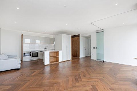 2 bedroom flat for sale - Capital Building, Embassy Gardens, 8 New Union Square, Nine Elms, London SW11