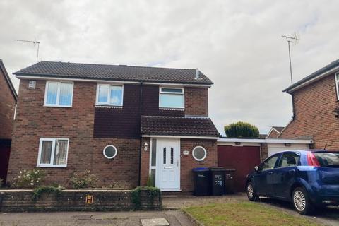 3 bedroom detached house for sale - Obelisk Rise, Kingsthorpe, Northampton