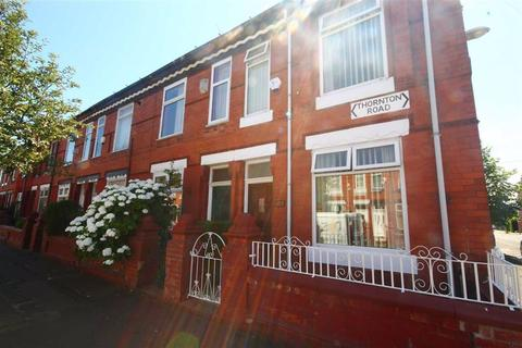 2 bedroom terraced house to rent - Thornton Road, Manchester