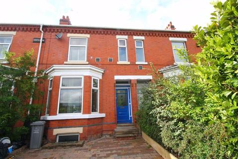 4 bedroom terraced house to rent - Chester Road, Manchester