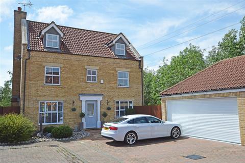 5 bedroom detached house for sale - Bailey Way, Sugar Way, Peterborough