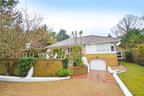 5 bedroom detached house to rent - The Vale, Ovingdean, East Sussex, BN2 7AB