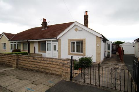 3 bedroom semi-detached bungalow for sale - Claremont Grove, Wrose, Shipley