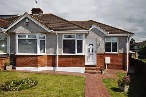 4 bedroom semi-detached bungalow for sale - Kingsthorpe