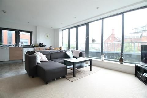 1 bedroom apartment for sale - Woolpack Lane, Nottingham