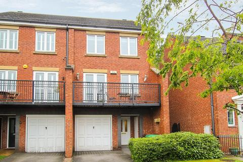 4 bedroom townhouse for sale - Cudworth Drive, Mapperley, Nottingham