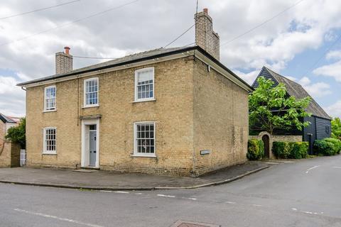 4 bedroom detached house for sale - Hilton Street, Over