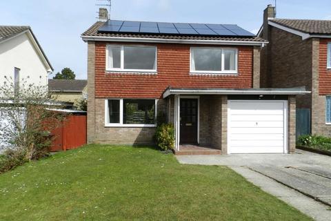 3 bedroom detached house to rent - Arden Road, Leckhampton