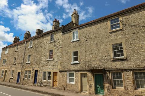 3 bedroom terraced house for sale - High St, Twerton, Bath