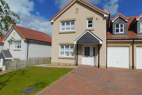 3 bedroom semi-detached house to rent - Charles Sneddon Avenue, Bo'ness, Bo'ness