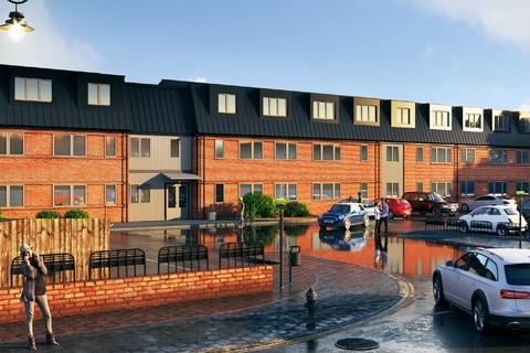 2 bedroom apartment to rent - Stratton Road, Swindon