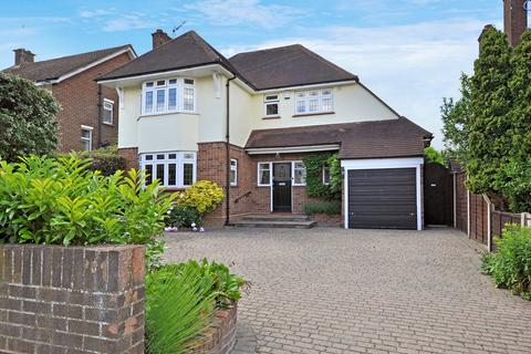 4 bedroom detached house for sale - Gordon Road, Chelmsford, CM2