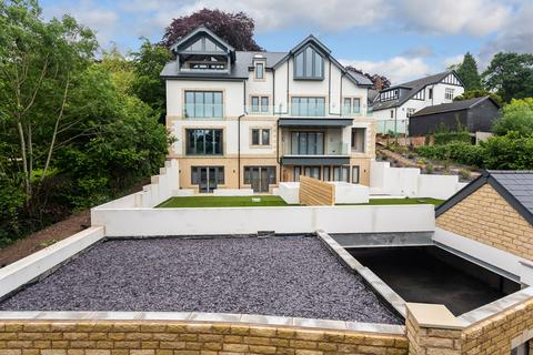 2 bedroom penthouse for sale - Congleton Road, Alderley Edge, SK9