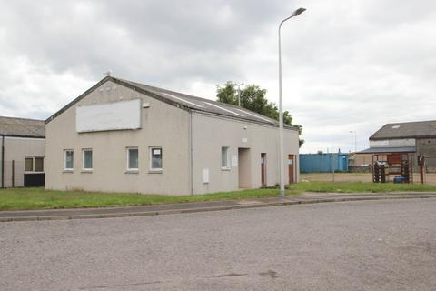 Property to rent - Tyock Industrial Estate, Elgin, IV30