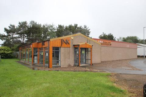 Property to rent - Coulardbank Industrial Estate, Lossiemouth, IV31