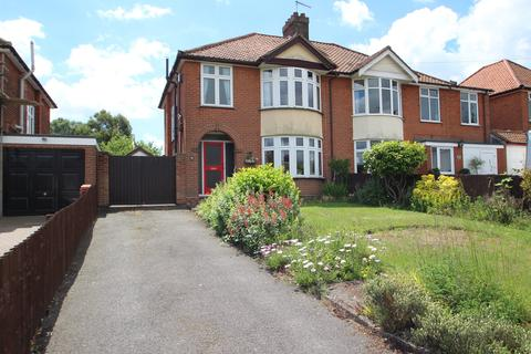 3 bedroom semi-detached house for sale - Woodbridge Road East, Ipswich, IP4