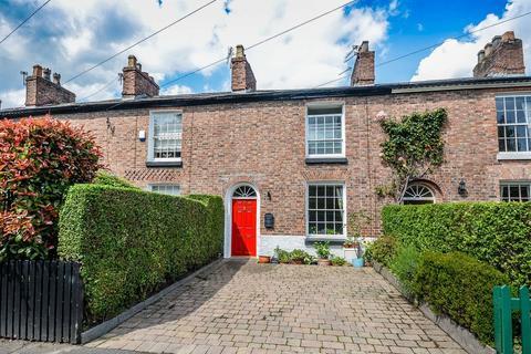 2 bedroom terraced house for sale - Sandiway Road, Altrincham