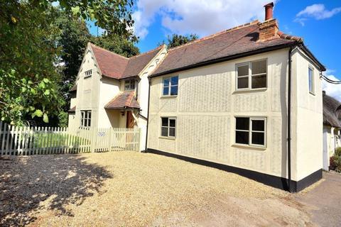 4 bedroom cottage to rent - The Street, Bishops Storfford